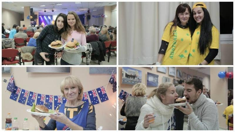 Building bridges between Israel and the nations – Australia Night Community Outreach