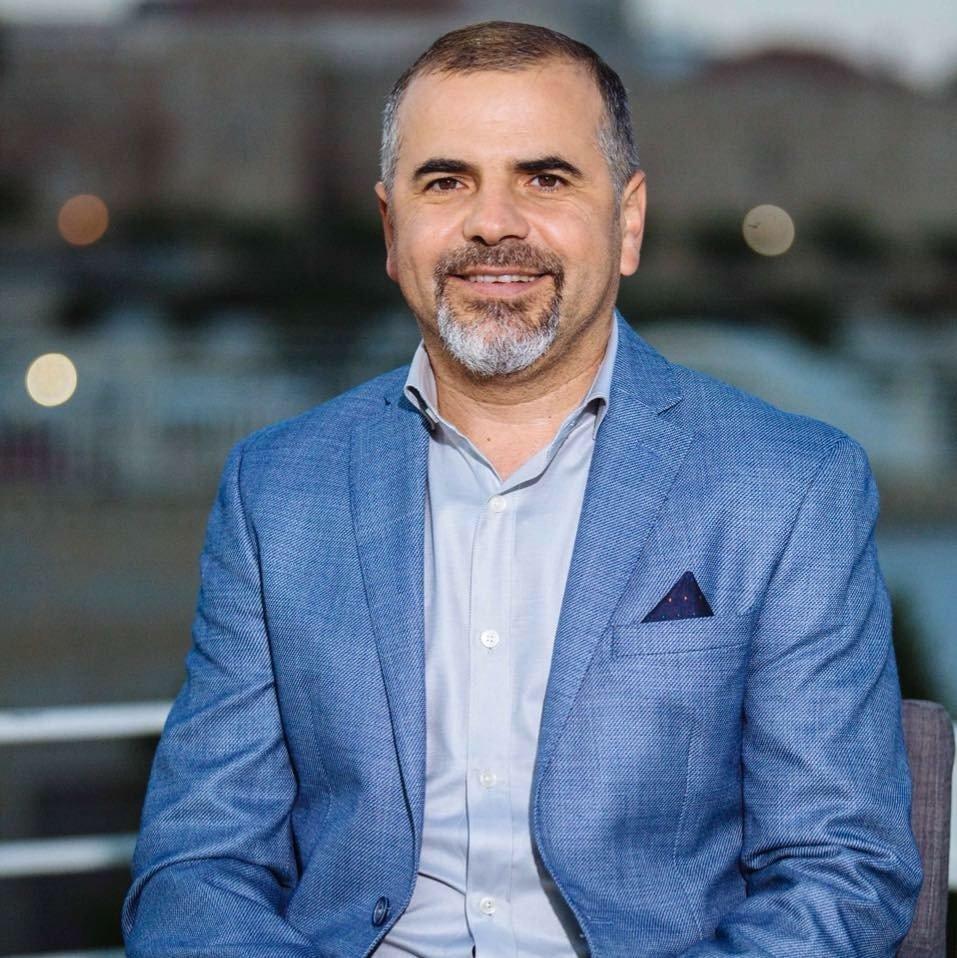 Pastor Israel Pochtar