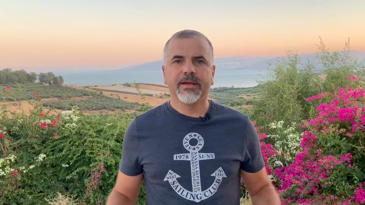 Lessons from the Galilee
