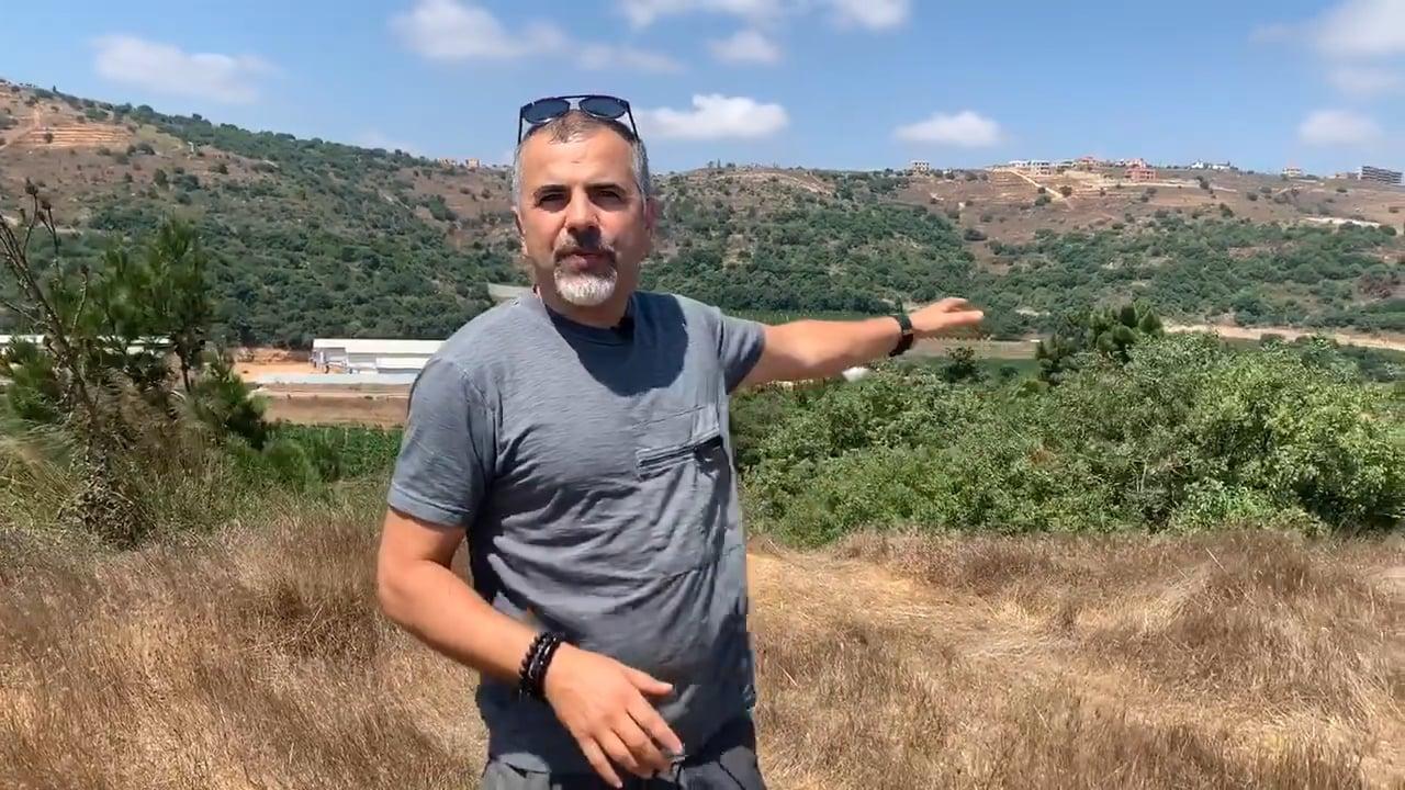 Prayer for Lebanon