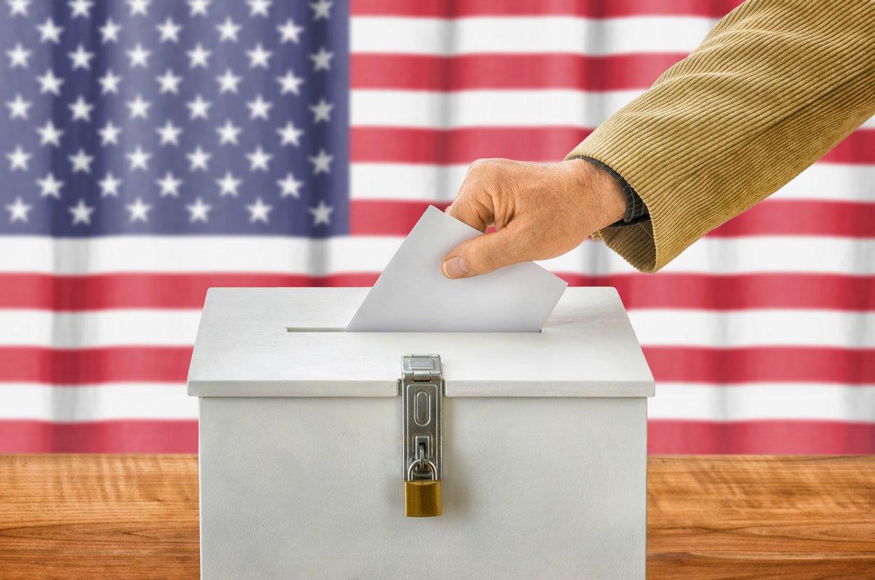US elections – prayer alert