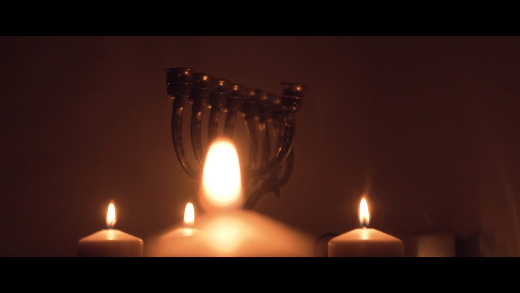 Hanukkah – Becoming a Light for Someone