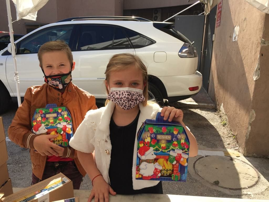 For such a time as this – Purim Project
