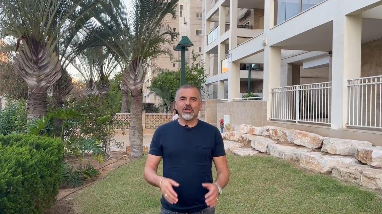 Israel Under Fire: Pastor Israel Pochtar Reports from Ashdod, Israel