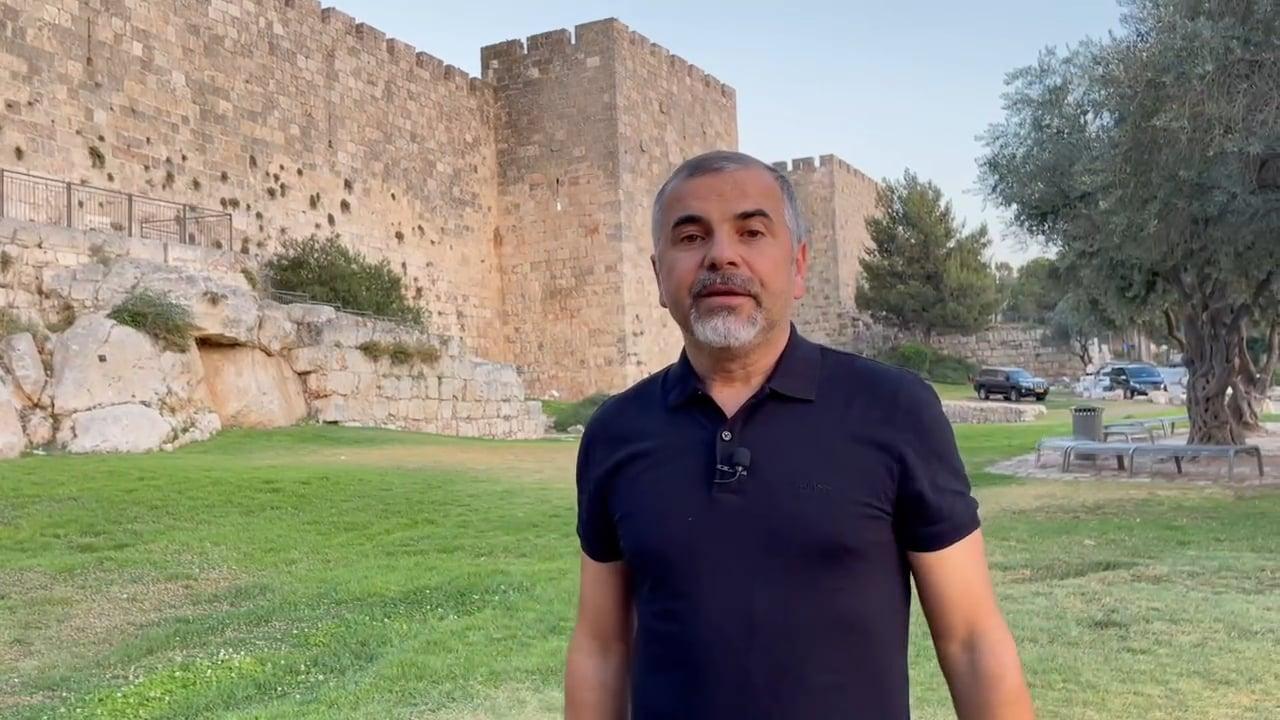 Tisha B'Av Teaching Series with Pastor Israel Pochtar